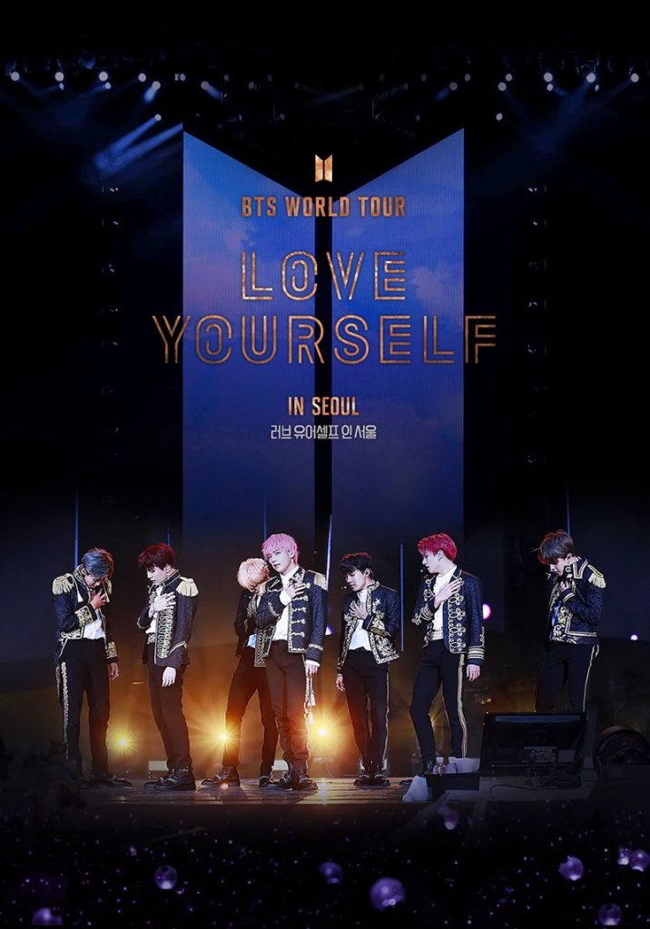 Love Yourself in Seoul the Movie