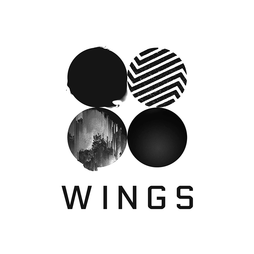 album Wings de BTS