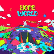 hope world de j-hope