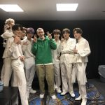 BTS lauv make it right speak yourself