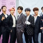 BTS Billboard 2019