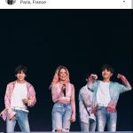 paris concert bts speak yourself