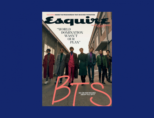 Esquire – The selected transcripts