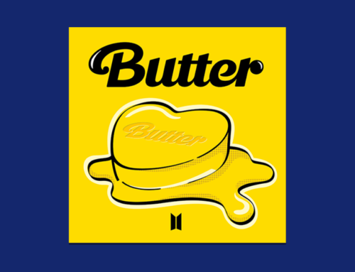 Sortez vos tartines, le single Butter arrive !