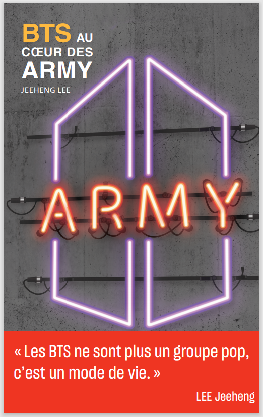 BTS and ARMY Culture
