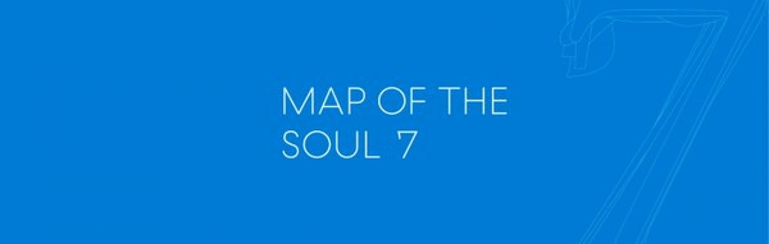 « Map Of The Soul : 7 », toutes les informations sur le nouvel album de BTS !